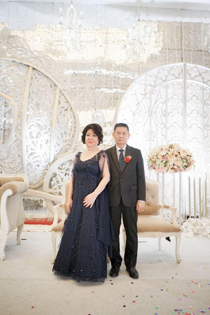 Wedding Of Tommy & Stefanie by Ohana Enterprise - 029