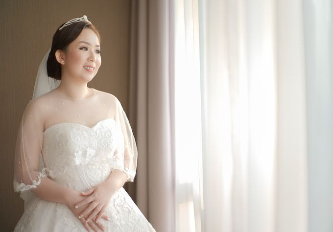 Wedding Of Tommy & Stefanie by Ohana Enterprise - 003