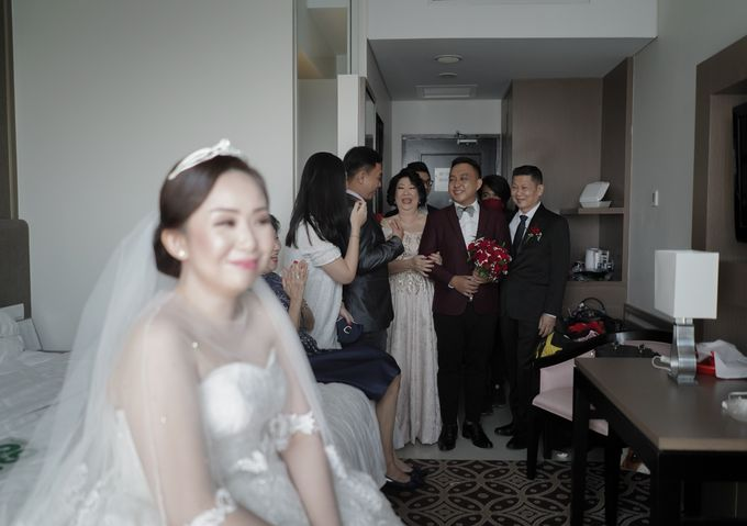 Wedding Of Tommy & Stefanie by Ohana Enterprise - 030
