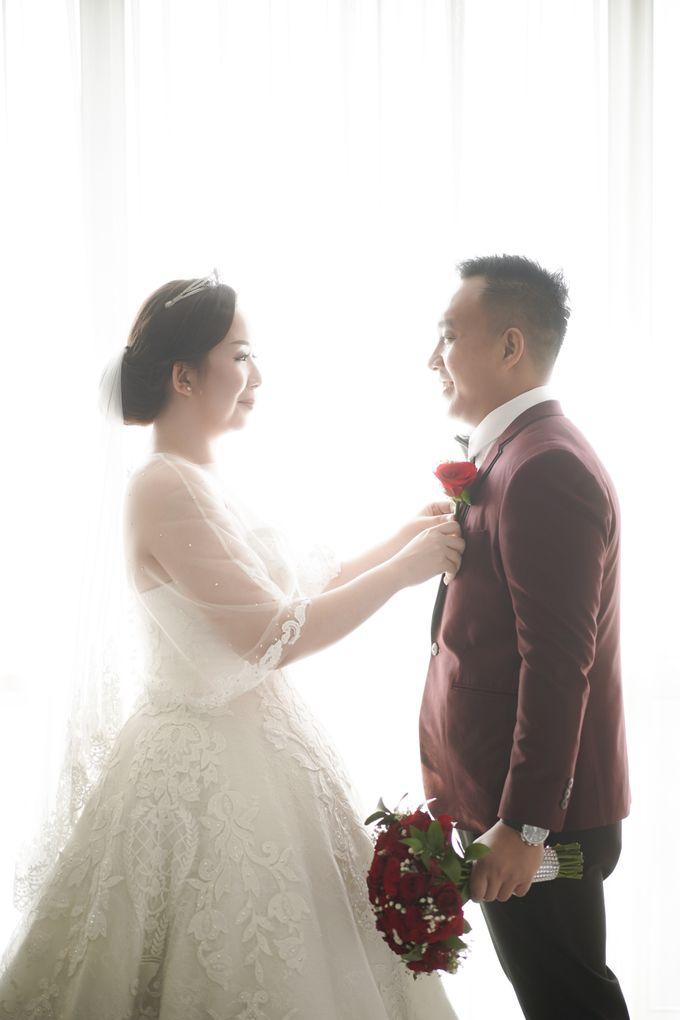 Wedding Of Tommy & Stefanie by Ohana Enterprise - 031