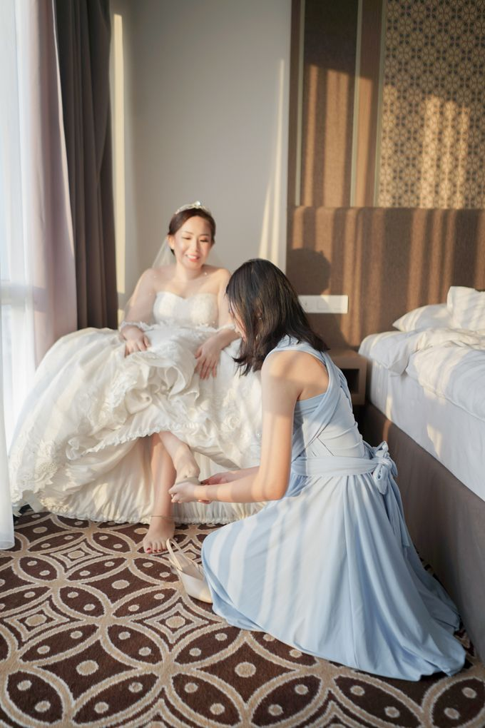 Wedding Of Tommy & Stefanie by Ohana Enterprise - 004