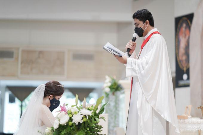 Wedding Of Tommy & Stefanie by Ohana Enterprise - 032