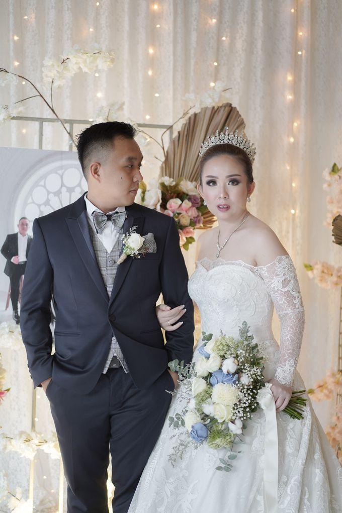 Wedding Of Tommy & Stefanie by Ohana Enterprise - 033