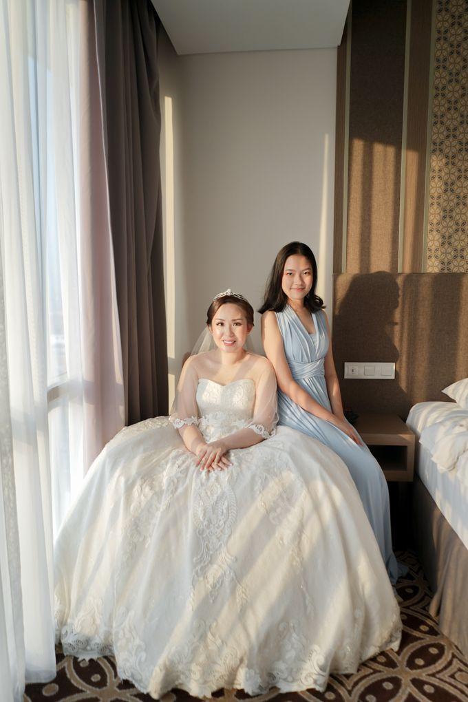 Wedding Of Tommy & Stefanie by Ohana Enterprise - 005