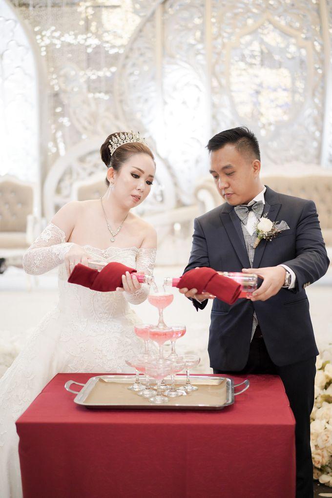 Wedding Of Tommy & Stefanie by Ohana Enterprise - 034
