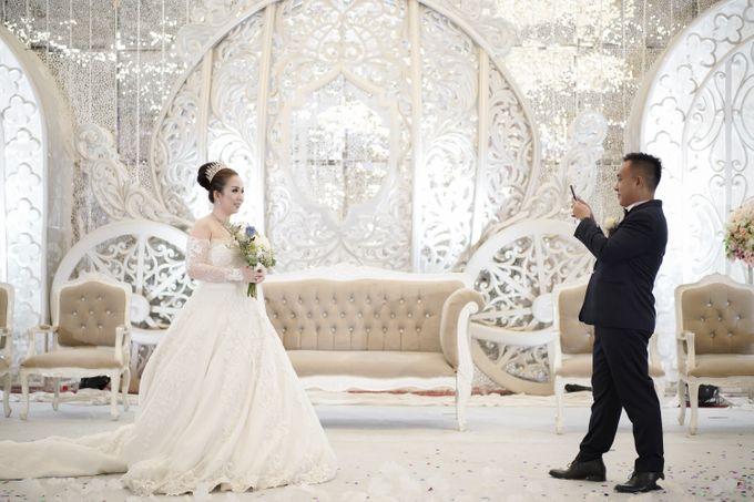 Wedding Of Tommy & Stefanie by Ohana Enterprise - 035