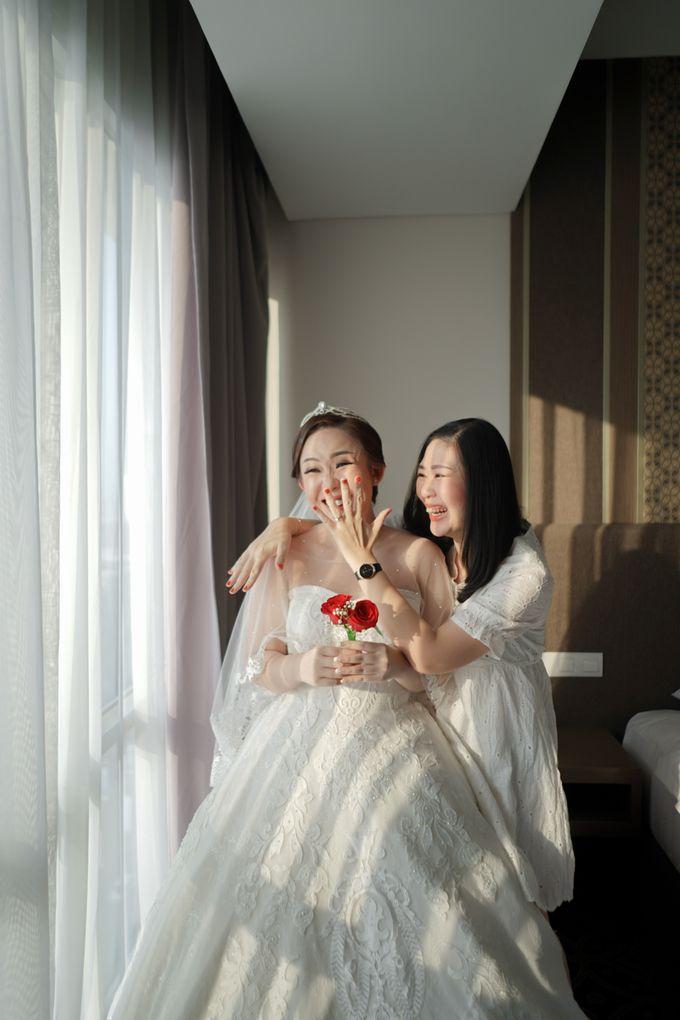 Wedding Of Tommy & Stefanie by Ohana Enterprise - 007
