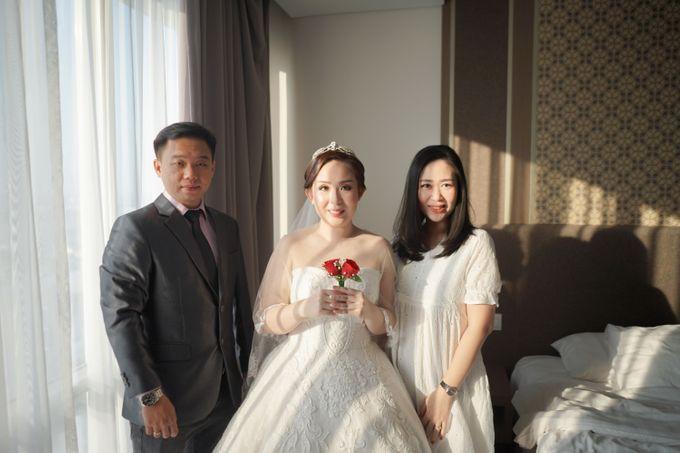 Wedding Of Tommy & Stefanie by Ohana Enterprise - 008