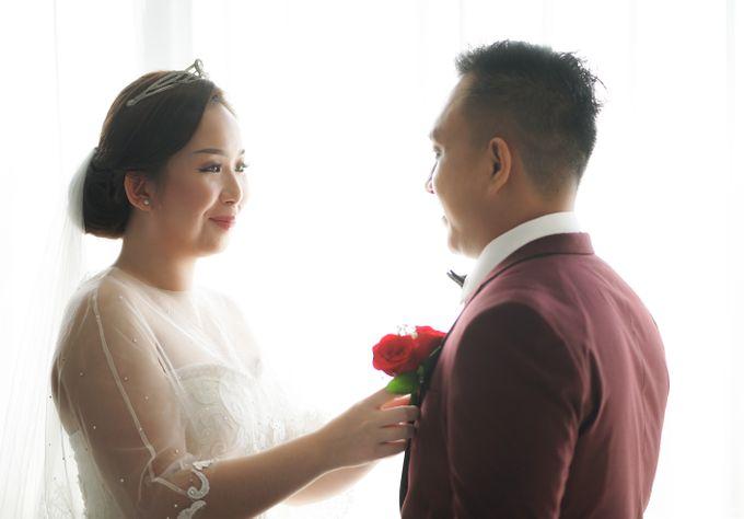 Wedding Of Tommy & Stefanie by Ohana Enterprise - 010