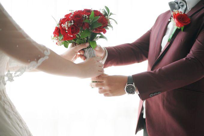 Wedding Of Tommy & Stefanie by Ohana Enterprise - 011