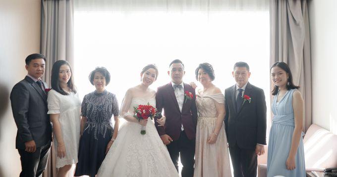 Wedding Of Tommy & Stefanie by Ohana Enterprise - 012