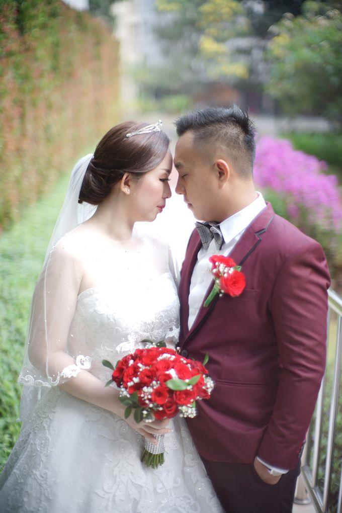 Wedding Of Tommy & Stefanie by Ohana Enterprise - 013