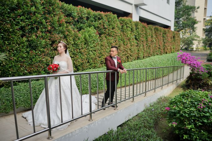 Wedding Of Tommy & Stefanie by Ohana Enterprise - 014
