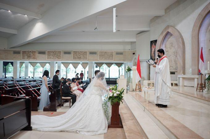 Wedding Of Tommy & Stefanie by Ohana Enterprise - 016