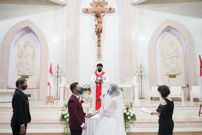 Wedding Of Tommy & Stefanie by Ohana Enterprise - 017