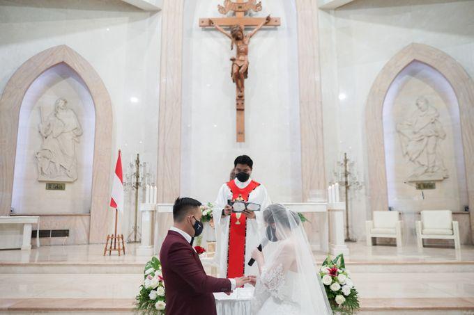 Wedding Of Tommy & Stefanie by Ohana Enterprise - 018