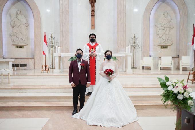 Wedding Of Tommy & Stefanie by Ohana Enterprise - 019