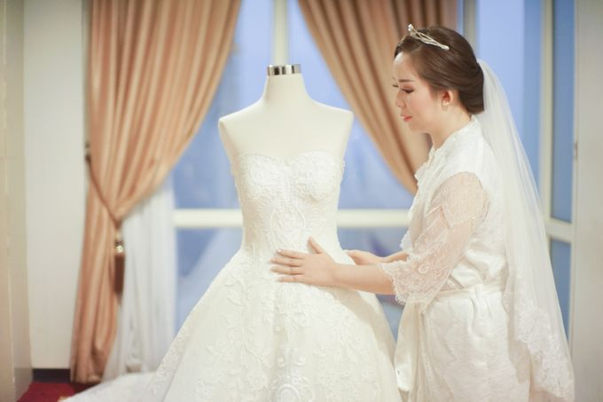 Wedding Of Tommy & Stefanie by Ohana Enterprise - 002