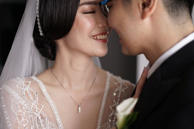 Pullman Thamrin - Kevin & Gisca by WEARBI - 041