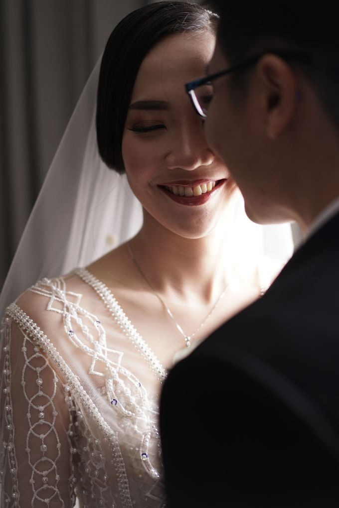 Pullman Thamrin - Kevin & Gisca by WEARBI - 043