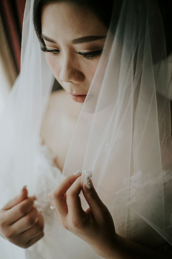 HENDRA & SHINTA - WEDDING DAY by Winworks - 014