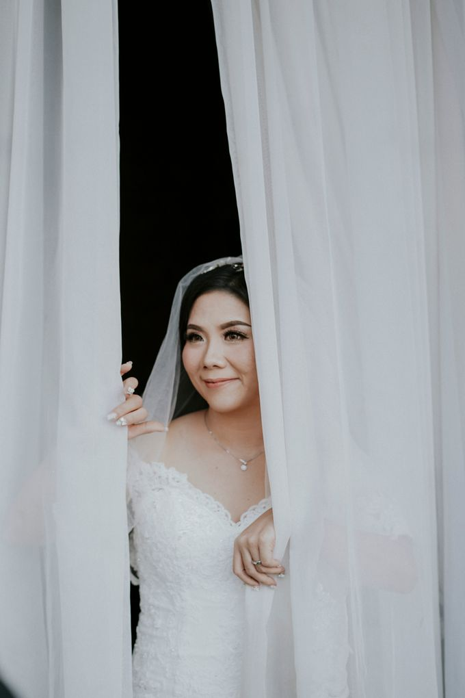 HENDRA & SHINTA - WEDDING DAY by Winworks - 021