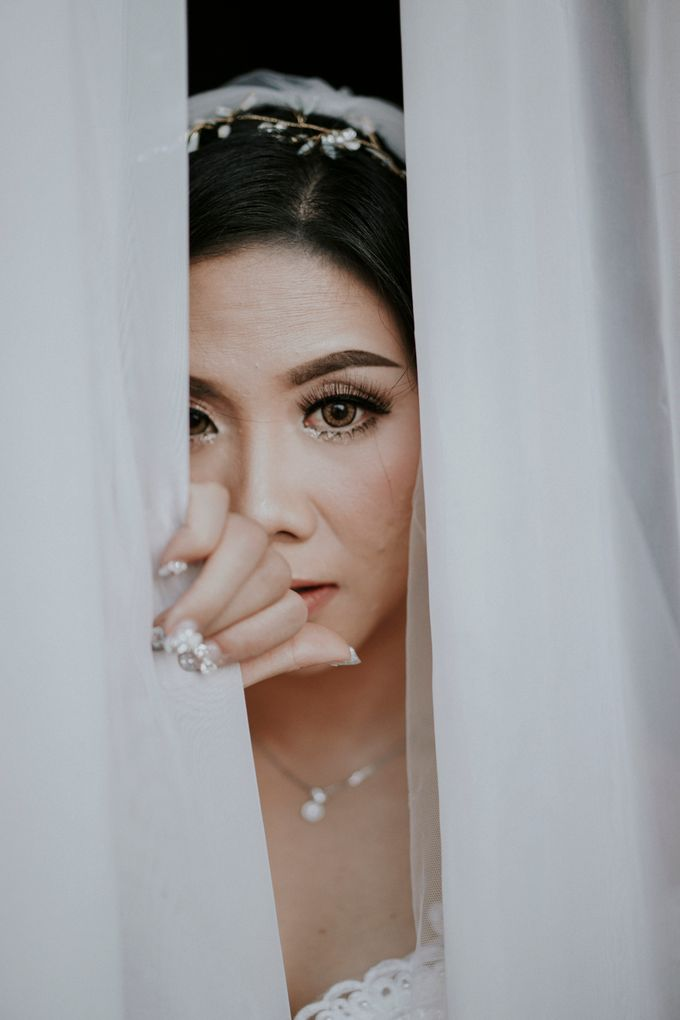 HENDRA & SHINTA - WEDDING DAY by Winworks - 022