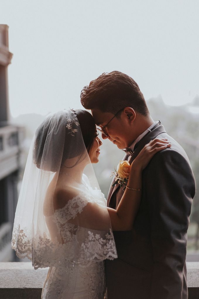 HENDRA & SHINTA - WEDDING DAY by Winworks - 035
