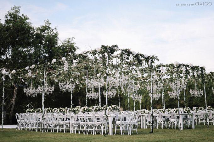 The Wedding  of Sibel and Ilir by Alila Villas Uluwatu - 012