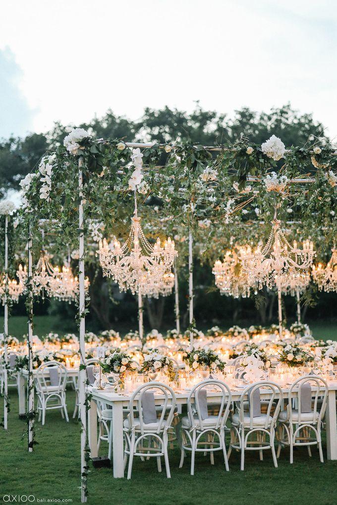 The Wedding  of Sibel and Ilir by Alila Villas Uluwatu - 013