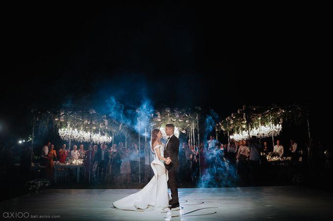 The Wedding  of Sibel and Ilir by Alila Villas Uluwatu - 018