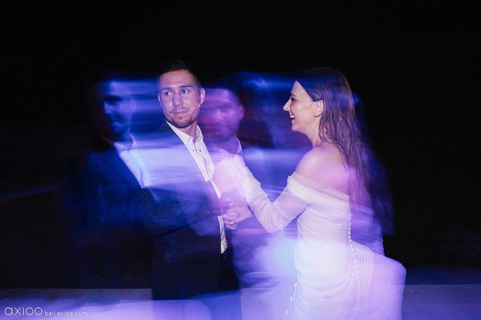 The Wedding  of Sibel and Ilir by Alila Villas Uluwatu - 021