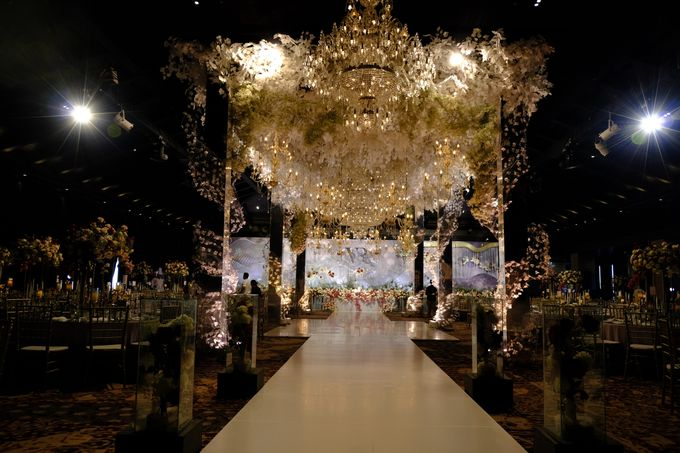Candi Ballroom by The Apurva Kempinski Bali - 003