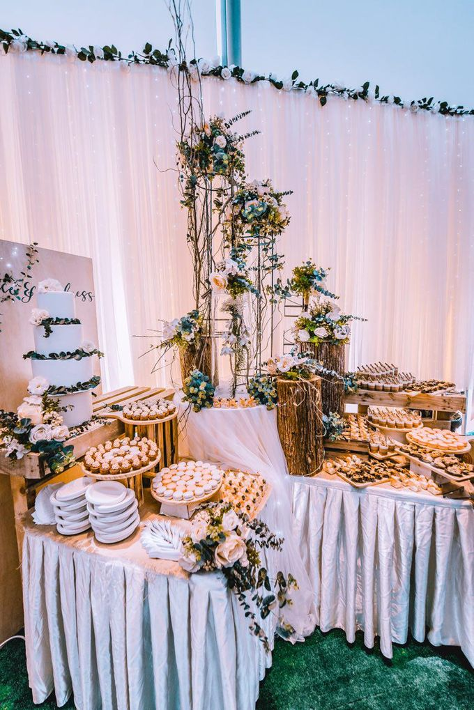 Rustic Bliss by Manna Pot Catering - 026