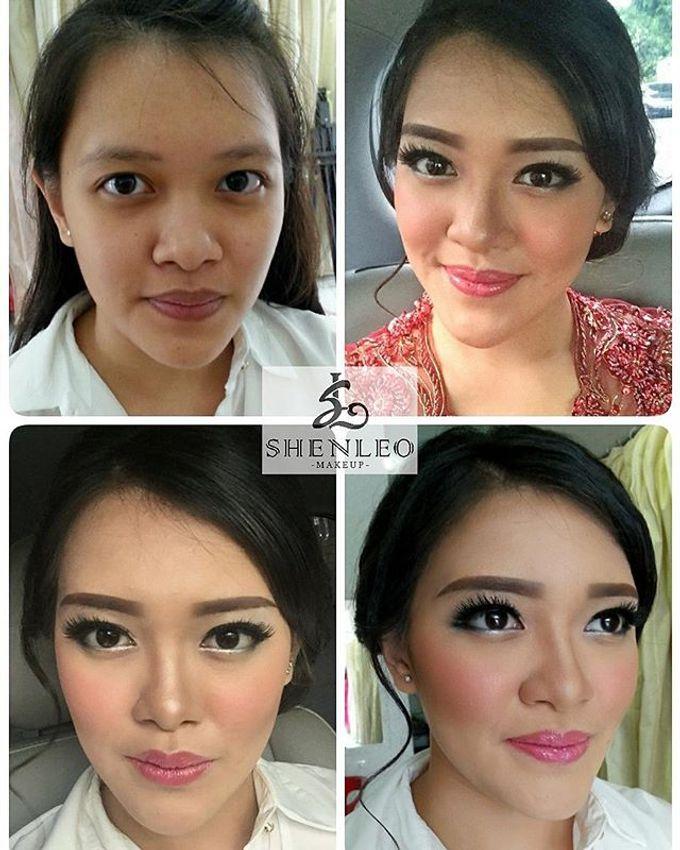 Makeup by ShenLeo Makeup - 024