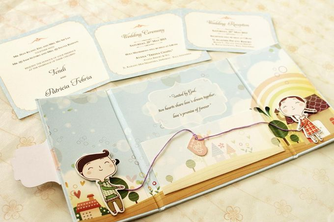 Invitation Collection 003 by MapleCard - 021