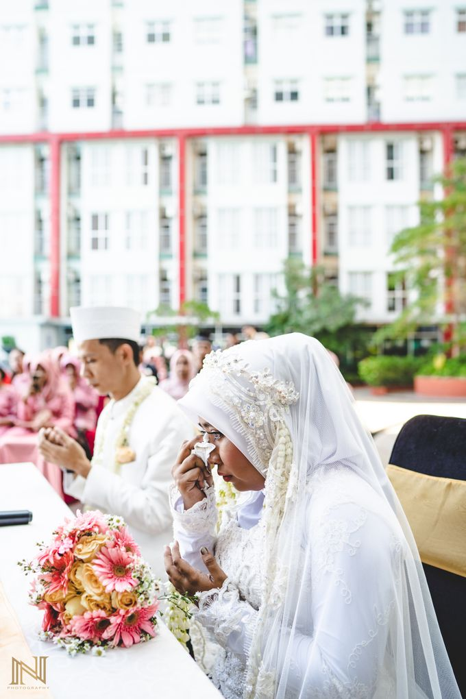 Hendri & Farantika Wedding by ELOIS Wedding&EventPlanner-PartyDesign - 025