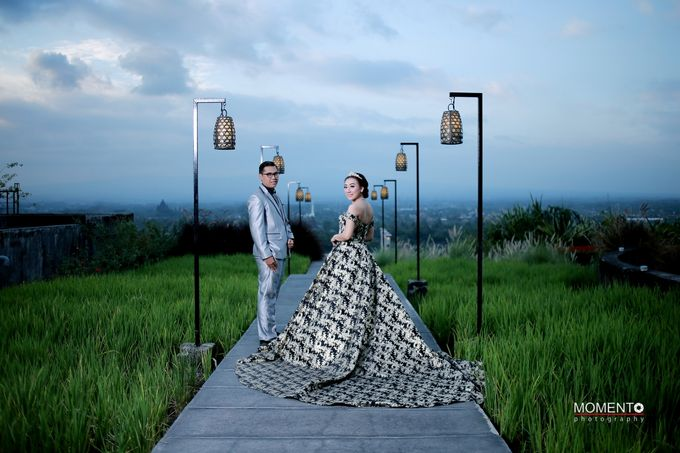 Preweding Lucy & Oland by MOMENTO Photography - 016