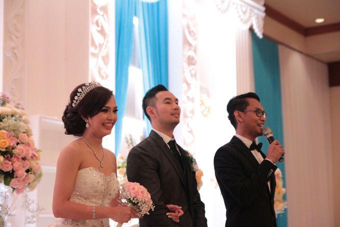Wedding Robert & Vega by Red Hat Organizer - 005
