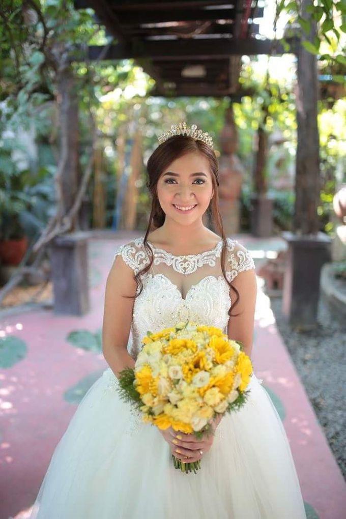 Bridal Makeover by PROFESSIONAL HD MAKEUP BY BENJBASTE (BenyoumakeoverArtistry) - 009