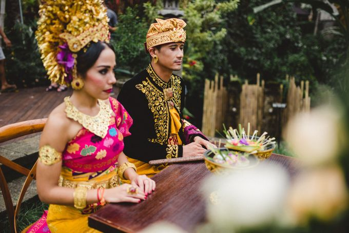 Wedding at Plataran Ubud by Plataran Indonesia - 017
