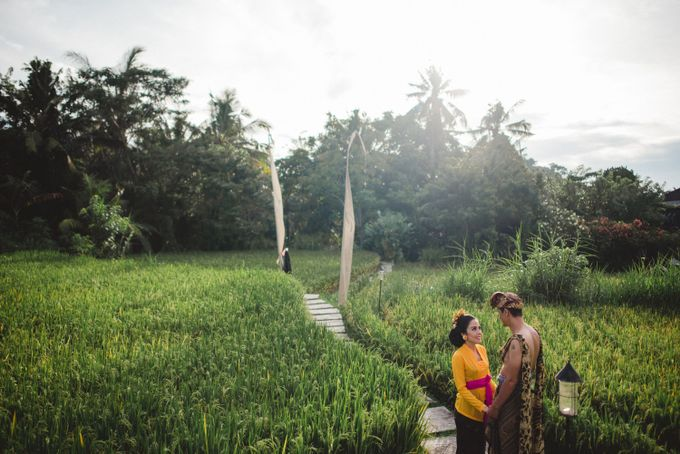 Wedding at Plataran Ubud by Plataran Indonesia - 019