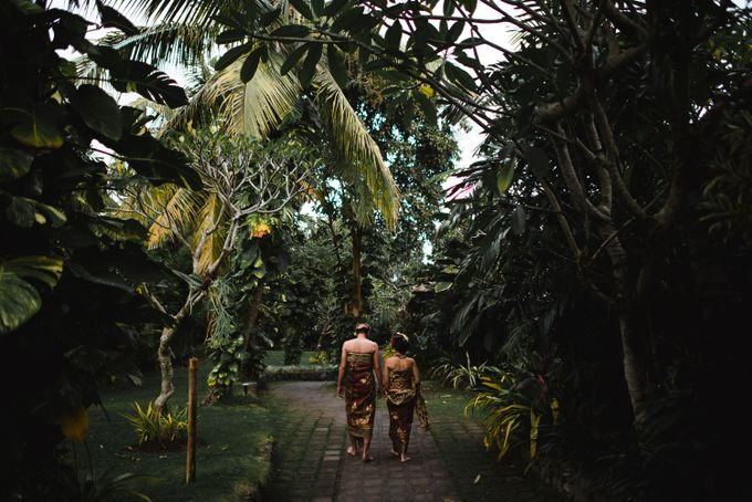 Wedding at Plataran Ubud by Plataran Indonesia - 020