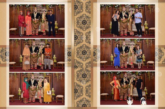 Pernikahan Adat Jawa Tengah by Creative Fotografi - 027