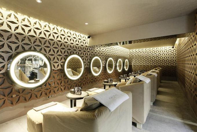 Kota Kasablanka by Irwan Team Hairdesign - 031