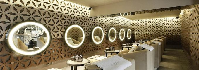 Kota Kasablanka by Irwan Team Hairdesign - 032