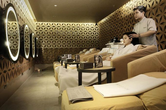 Kota Kasablanka by Irwan Team Hairdesign - 030