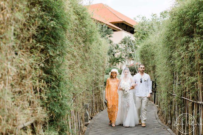 Tresna Chapel Ayana Bali Wedding - Daniel & Leyat by Bali Pixtura - 017