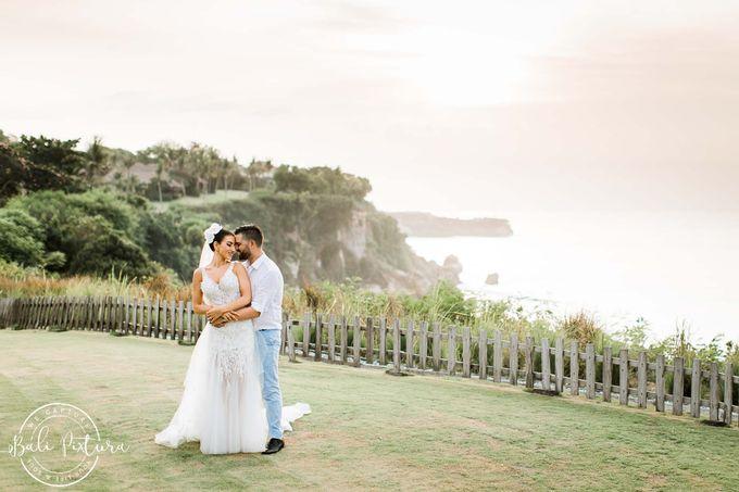 Tresna Chapel Ayana Bali Wedding - Daniel & Leyat by Bali Pixtura - 031