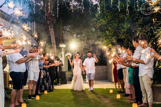 Tresna Chapel Ayana Bali Wedding - Daniel & Leyat by Bali Pixtura - 033